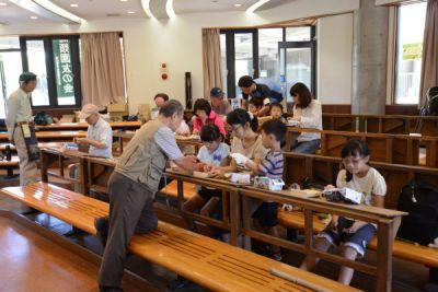 竹とんぼ教室3