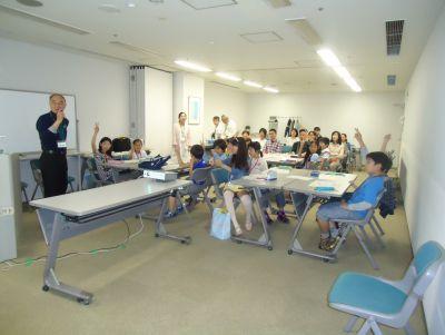 子ども環境教室